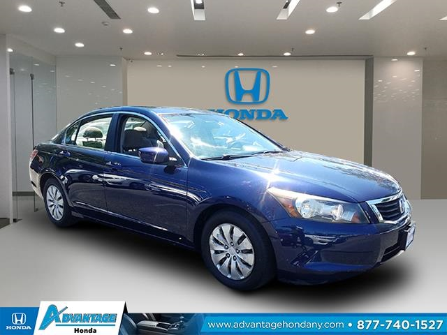 Pre-Owned 2010 Honda Accord LX